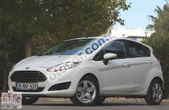 Ford Fiesta 1.5 Tdci Trend 75HP