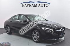 Mercedes-Benz CLA 180 D Comfort 7G-DCT 109HP