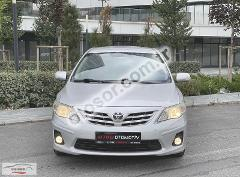 Toyota Corolla 1.4 D-4D Elegant 90HP