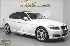 BMW 3 Serisi 320d Comfort 184HP