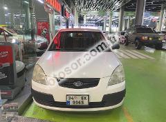 Kia Rio 1.5 Crdi Ex Comfort 110HP