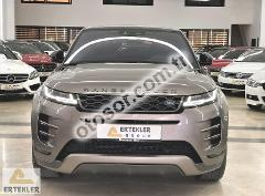 Land Rover Range Rover Evoque 1.5 P160 R-Dynamic Se 160HP