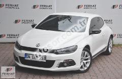 Volkswagen Scirocco 1.4 Tsi Sportline Dsg 160HP