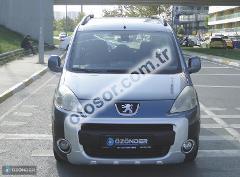 Peugeot Partner Tepee 1.6 Hdi Outdoor 90HP