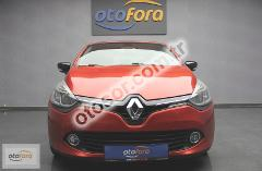 Renault Clio 1.5 Dci Start&Stop Icon 90HP