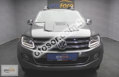 Volkswagen Amarok 2.0 Bitdi 4x4 Exclusive 180HP