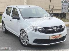 Dacia Sandero 1.0 Sce Ambiance 75HP