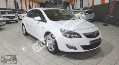 Opel Astra 1.4 Turbo Sport Active Select 140HP
