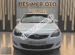 Opel Astra 1.3 Cdti Start&Stop Sport 95HP