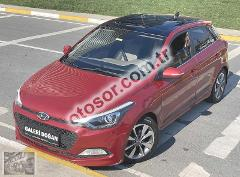 Hyundai I20 1.2 Mpi Elite 84HP