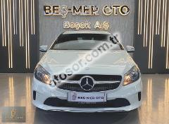 Mercedes-Benz A 180 Cdi Blueefficiency Style 7G-DCT 109HP