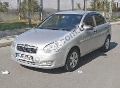 Hyundai Accent Era 1.5 Crdi Vgt Team 110HP