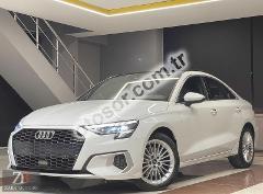 Audi A3 Sedan 35 Tfsi Advanced S-Tronic 150HP