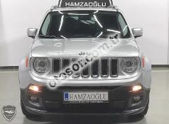 Jeep Renegade 1.4 L Multiair2 Turbo 4x2 Limited Ddct 140HP