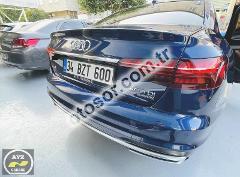Audi A4 Sedan 40 Tdi Quattro Advanced S-Tronic 190HP 4x4