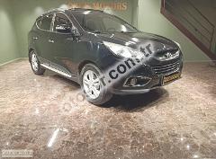 Hyundai Ix35 1.6 Gdi 4x2 Style Plus 135HP