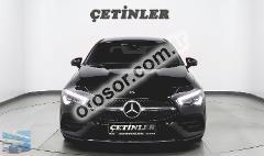 Mercedes-Benz CLA 200 Amg 7G-DCT 163HP