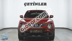 Nissan Juke 1.6 Special Edition Cvt 117HP