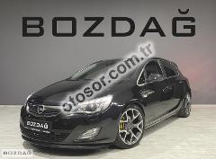 Opel Astra 1.3 Cdti Cosmo 95HP