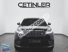 Land Rover Range Rover Velar 2.0 Td4 D240 Awd R-Dynamic Se 240HP