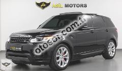 Land Rover Range Rover Sport 3.0 Sdv6 Autobiography Dynamic 306HP 4x4