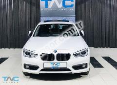 BMW 1 Serisi 118i Joy Plus 136HP