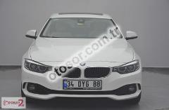 BMW 4 Serisi Gran Coupe 418i Prestige 136HP