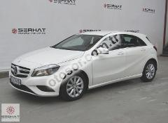 Mercedes-Benz A 180 Cdi Blueefficiency Style 109HP