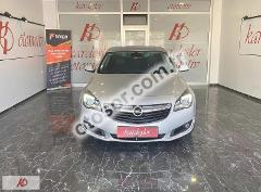 Opel Insignia 2.0 Cdti Awd Cosmo 160HP