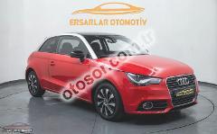 Audi A1 1.4 Tfsi Ambition S-Tronic 122HP