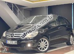 Mercedes-Benz B 150 Boyut 95HP