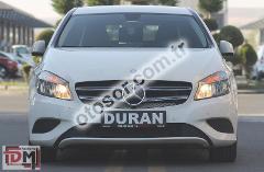 Mercedes-Benz A 180 Cdi Blueefficiency Urban 7G-DCT 109HP