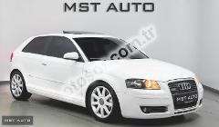 Audi A3 1.6 Ambiente Tiptronic 102HP