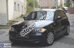 BMW 1 Serisi 116i Standart Tiptronic 116HP