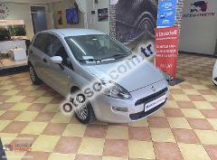 Fiat Punto 1.4 Start&Stop Pop Dualogic 77HP