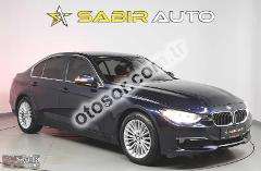 BMW 3 Serisi 320d Luxury Line 184HP