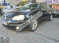 Volkswagen Jetta 1.4 Tsi Exclusive 122HP