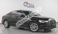 Audi A6 3.0 Tdi V6 Quattro S-Tronic 272HP 4x4