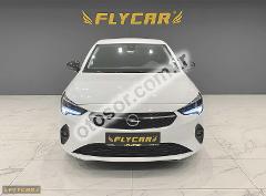 Opel Corsa 1.2 Turbo Edition 100HP