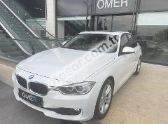 BMW 3 Serisi 320d Technology 184HP