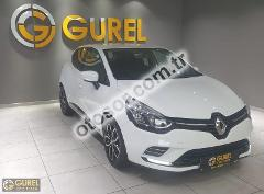 Renault Clio 1.5 Dci Touch Edc 90HP