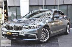 BMW 5 Serisi 520i Luxury Line 170HP