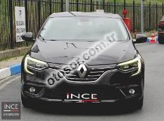Renault Megane Sedan 1.5 Dci Icon Edc 110HP