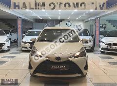 Toyota Yaris 1.5 Fun Special Multidrive S 111HP