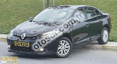 Renault Fluence 1.5 Dci Touch Edc 110HP