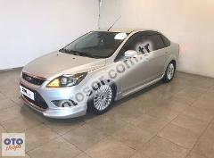 Ford Focus 1.6 Ti-VCT Titanium 115HP