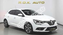 Renault Megane 1.5 Dci Icon Edc 110HP