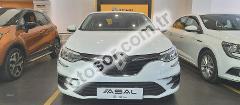 Renault Megane Sedan 1.3 Tce Joy Edc 140HP