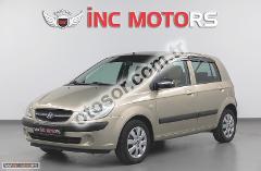 Hyundai Getz 1.5 Crdi Vgt Start 88HP