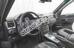 Land Rover Range Rover 4.4 Tdv8 Vogue Black 308HP 4x4